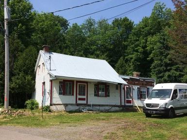 Maisons D Interet Patrimonial A Donner Municipalite De Saint Joseph Du Lac